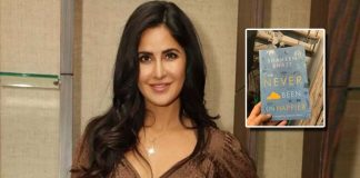 "Katrina Kaif Is All Praises For Shaheen Bhatt's Book 'I've Never Been Unhappier': ""So Heartbreakingly Honestly Written"""