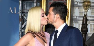 Katy Perry, Orlando Bloom postpone their wedding