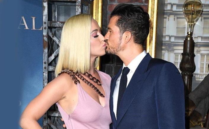 Here's Why Katy Perry & Orlando Bloom Postponed Their Wedding!