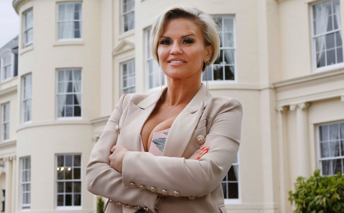 "Kerry Katona: ""I'm So Grateful For So Many Different Things Even For My Rocky Road"""