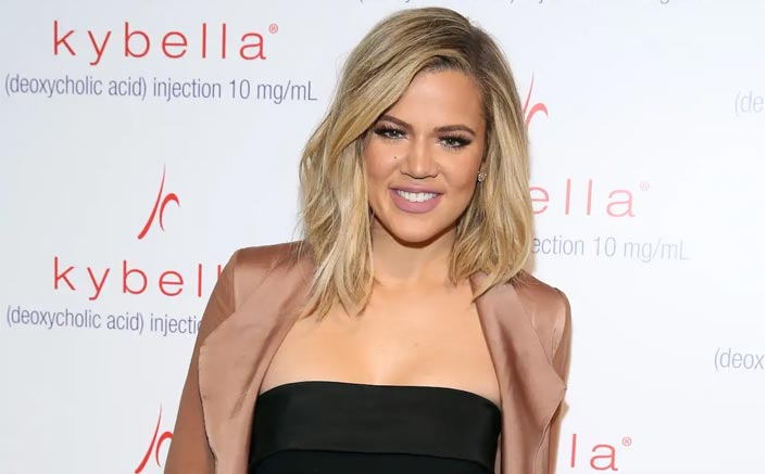 Khloe Kardashian Wants To 'Slow Down' & Put Her Down Phone For 20-Month-Old Daughter True
