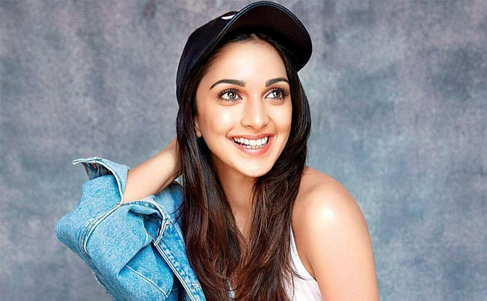 "Kiara Advani Gives A Befitting Reply To Trolls! Says ""Get Ready To Troll Me Again"""