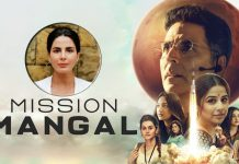 Kirti excited about Hong Kong release of 'Mission Mangal'