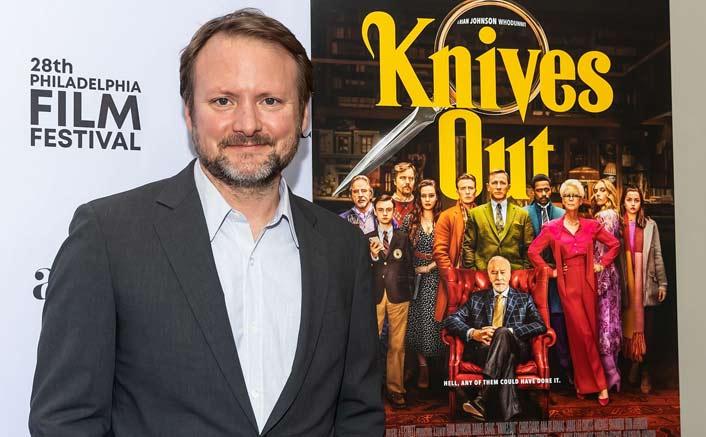 Chris Evans, Daniel Craig's Knives Out To Get A Sequel? Director Rian Johnson REVEALS!