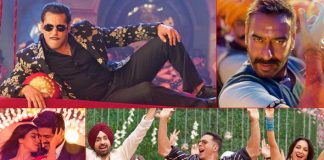 Koimoi Bollywood Music Countdown November 2019: Can Akshay Kumar's Sauda Khata Khara Challenge Salman Khan's Dabangg 3 Songs?