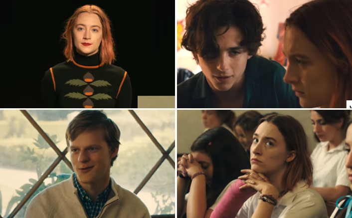 Koimoi Recommends Lady Bird: Greta Gerwig's Warn & Breezy Teenage Drama Featuring Saoirse Ronan Is A Phase We All Experience!