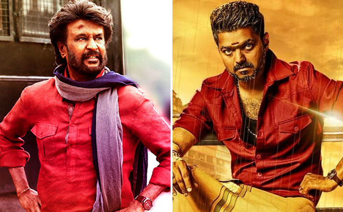 Kollywood Had A Rocking 2019 With 1000+ Crores Business; Thalapathy Vijay's Bigil Tops The Chart