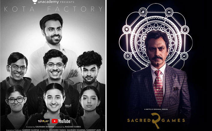Not Sacred Games 2 But THIS Web Series Of 2019 Tops In IMDb Ratings!