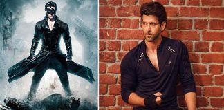 Krrish 4: Hrithik Roshan Feels Krrish Became A True Superhero Only In Krrish 3