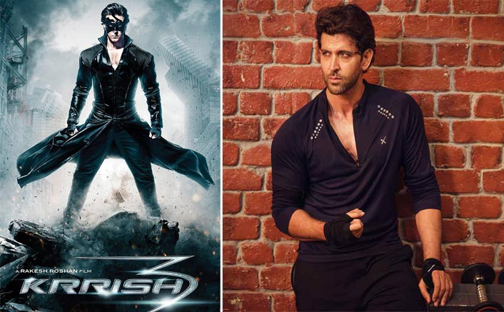 Hrithik Roshan Feels His Character Became A Superhero Only Post Krrish 3! Here's How
