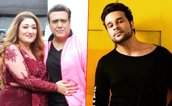 "Krushna Abhishek On The Big Fight With Mamu Govinda: ""I'm No One To Patch Up.. They Should"""