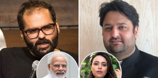 Comedian Kunal Kamra Openly Threatened By BJP Official; Swara Bhasker Reacts