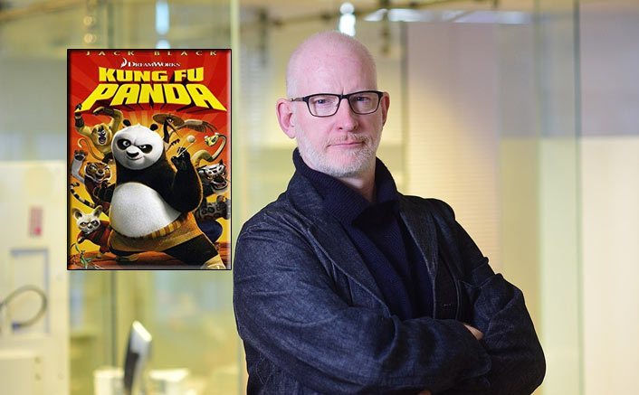 'Kung Fu Panda' director John Stevenson is open to working in India