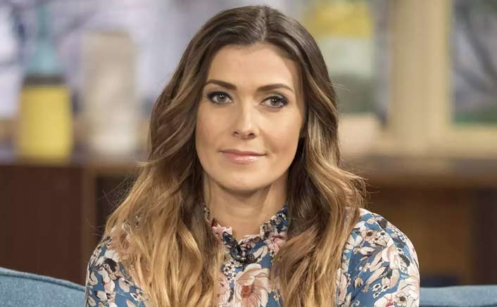 Kym Marsh's 'guilty' at feeling 'lonely'