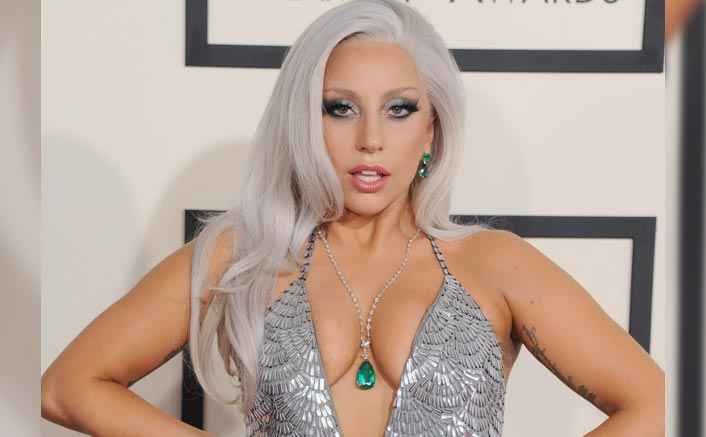 WHAT? Lady GaGa Doesn't Even Remember The Last Time She Bathed & We're 'Speechless'