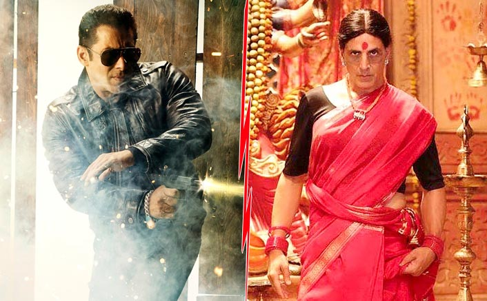 Radhe: Salman Khan Speaks On Box Office Clash With Akshay Kumar's Laxmmi Bomb!