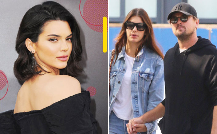 Leonardo DiCaprio's Mum Wants Him To Propose GF Camila Morrone Amid Romancing Rumours With Kendall Jenner