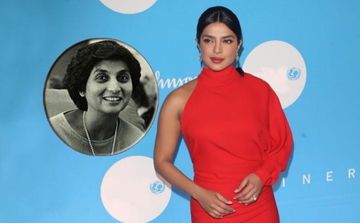 Ma Anand Sheela: I Have Sent Priyanka Chopra A Legal Notice