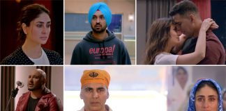 Maana Dil From Good Newwz: Akshay Kumar, Kareena Kapoor Khan, Diljit Dosanjh & Kiara Advani's Soulful Track