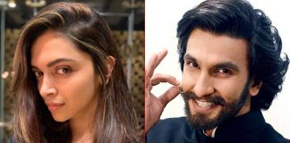 'Maar daal do mujhe': Ranveer reacts to Deepika's chopped hair
