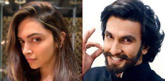 'Maar daal do mujhe': Ranveer reacts to Deepika's chopped hair