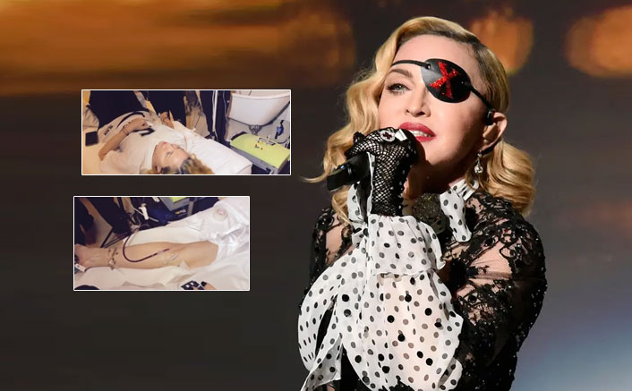 Madonna Cancels Her 'Madame X Tour' Amid Blood Treatment Issues