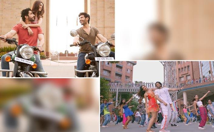 Magic of Ghaziabad as shown in Sonu ke titu ki sweety will be shown again in JAI MUMMY DI