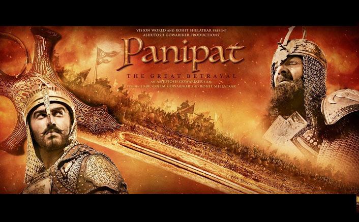 #BoycottPanipat: Amidst Protests, Raja Surajmal's Descendant Seeks Ban Over 'Distortion' Of Facts