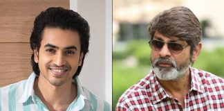Mahesh Babu's Nephew Ashok Galla To Share Same Screen Space With Jagapati Babu