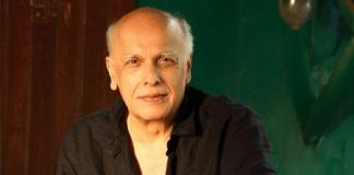Mahesh Bhatt set to make digital debut with web-series