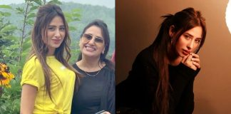 Mahira should play independently: Her mom on 'Bigg Boss'