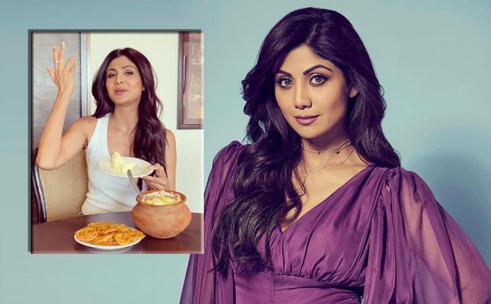Shilpa Shetty's Sunday Binge In 'Nawabon Ka Sheher' Will Make You Cheat On Your Meal Right Away