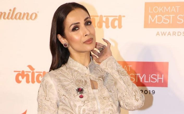 Malaika Arora Shuts Down Trollers Like A Bawse With Her Nonchalant Approach!