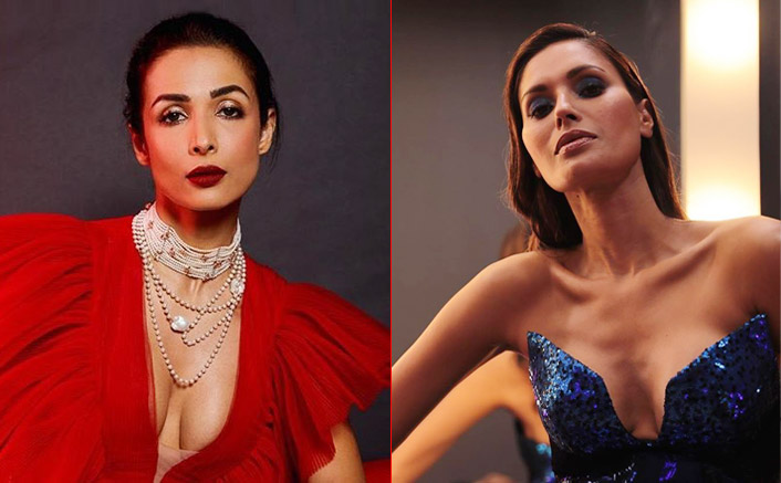Malaika Arora & Ujjwala Raut Indulge In An Ugly Fight, Courtesy Arbaaz Khan?