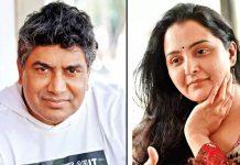 Malayalam Director Sreekumar Menon Arrested Following Manju Warrier's Complaint; Gets A Bail