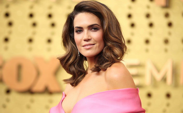 Mandy Moore has 'major bout of food poisoning'