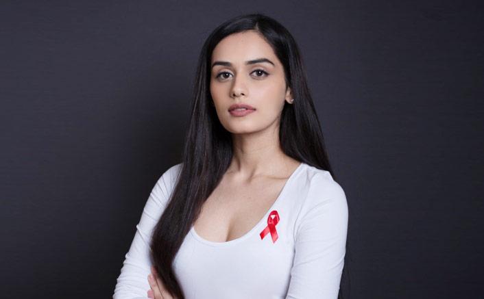 Prithviraj Actress Manushi Chhillar To Promote AIDS Awareness Among Women In India!