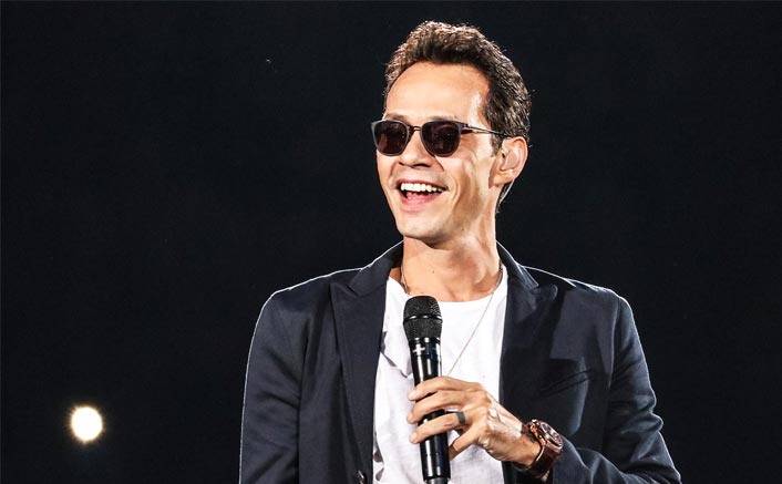 Marc Anthony's 120-Foot Luxury Yacht Destroyed By Fire