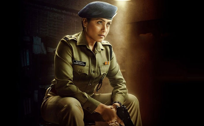 Mardaani 2 Box Office Day 28: Rani Mukerji Stays Stable On The Lower Levels Despite Competition!