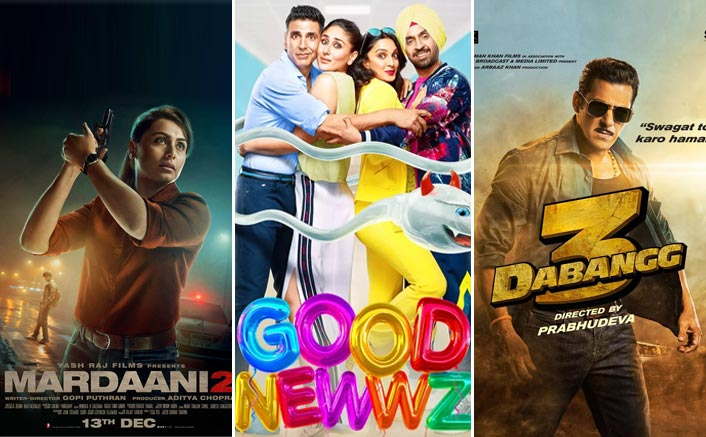 Mardaani 2 Box Office Day 17: Fetches Decent Footfalls Amidst The Presence Of Dabangg 3 & Good Newwz