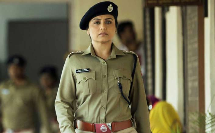 Mardaani 2 Box office: Bags Profits Of Over 100%; Rani Mukerji Scores A Hattrick Of Hits