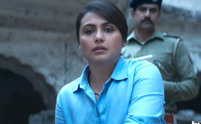 Mardaani 2 Box Office Day 13: Grows Big On Christmas Holiday - Wednesday Updates