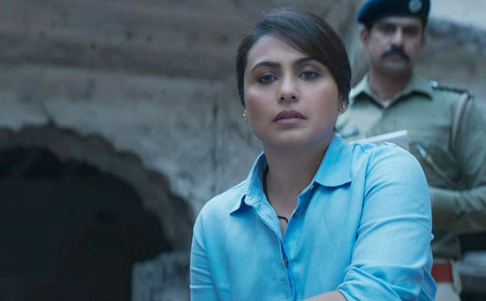 Mardaani 2 Box Office Day 5 Early Trends: Another Stable Weekday!