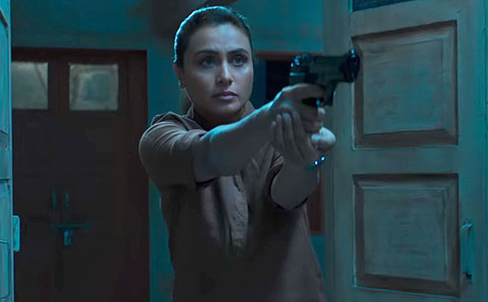 Mardaani 2 Box Office Day 5 Morning Occupancy: Maintains A Strong Momentum!