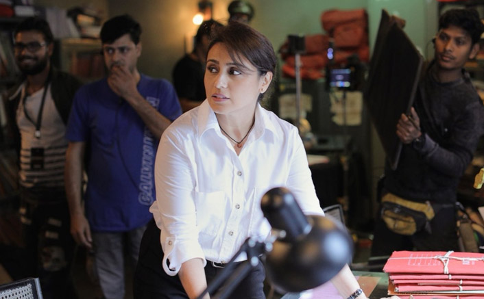 Mardaani 2 Box Office Early Estimates Day 4: Passes The Monday Test With Flying Colours