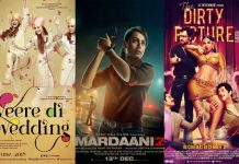 Mardaani 2 Box Office: Rani Mukerji Starrer VS Highest Opening Women Centric Movies- Where Will It Stand?