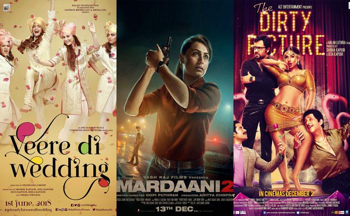 Mardaani 2 Box Office: Rani Mukerji Starrer VS Highest Opening Women Centric Movies- Where Will It Stand?