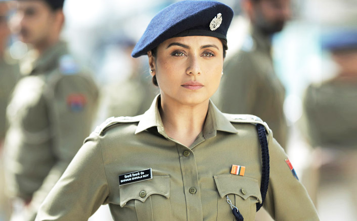 Rani Mukerji's Mardaani 2 Is A Box Office Success But It Had Risks Attached To It! Read On