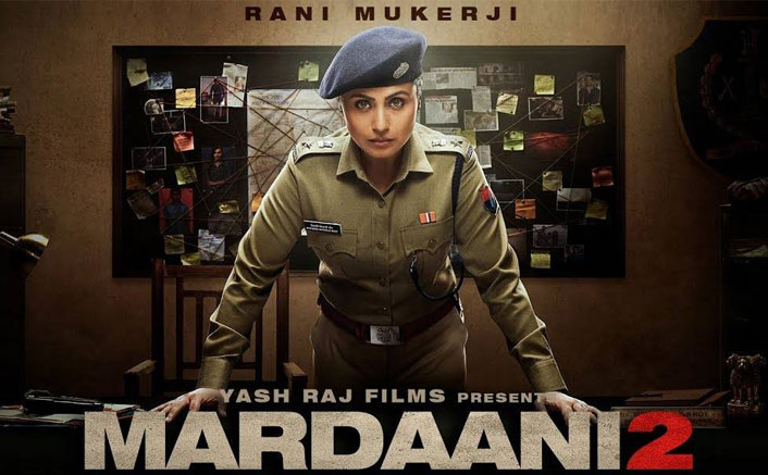 Mardaani 2 Movie Review: Rani Mukerji Shows The Ugly Reflection Which We Need To Stop Running Away From!