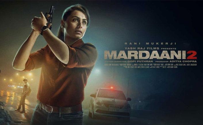 Mardaani 2 Movie Review: